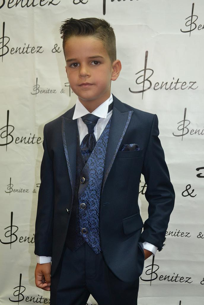 46b335c92 Colección niño - Benitez   Paulano