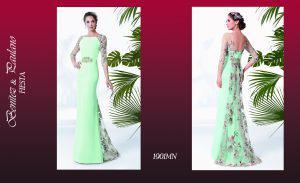 Trajes y Vestidos: 1901MN - Benitez & Paulano | Trajes de novio y vestidos de fiesta