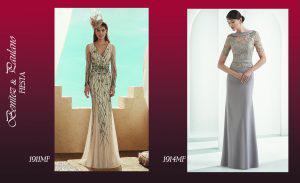 Trajes y Vestidos: 1911MF 1914MF - Benitez & Paulano   Trajes de novio y vestidos de fiesta