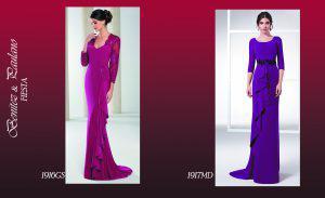 Trajes y Vestidos: 1916GS 1917MD - Benitez & Paulano | Trajes de novio y vestidos de fiesta