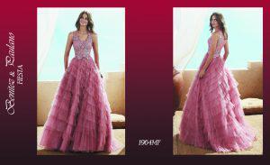Trajes y Vestidos: 1964MF - Benitez & Paulano | Trajes de novio y vestidos de fiesta