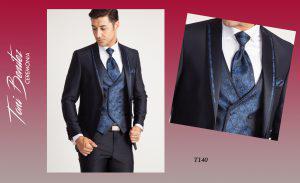 Trajes y Vestidos: T140 - Benitez & Paulano | Trajes de novio y vestidos de fiesta