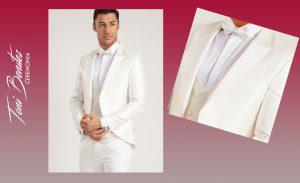 Trajes y Vestidos: T160 - Benitez & Paulano | Trajes de novio y vestidos de fiesta