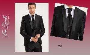 Trajes y Vestidos: T180 - Benitez & Paulano | Trajes de novio y vestidos de fiesta