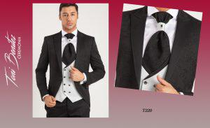 Trajes y Vestidos: T220 - Benitez & Paulano   Trajes de novio y vestidos de fiesta