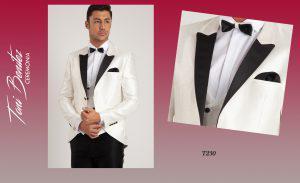 Trajes y Vestidos: T230 - Benitez & Paulano | Trajes de novio y vestidos de fiesta
