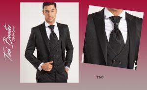 Trajes y Vestidos: T240 - Benitez & Paulano | Trajes de novio y vestidos de fiesta