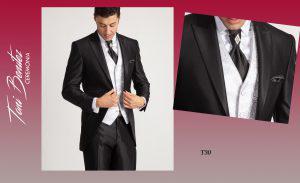 Trajes y Vestidos: T30 - Benitez & Paulano | Trajes de novio y vestidos de fiesta