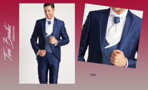Trajes y Vestidos: T50 - Benitez & Paulano   Trajes de novio y vestidos de fiesta