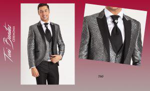 Trajes y Vestidos: T60 - Benitez & Paulano | Trajes de novio y vestidos de fiesta