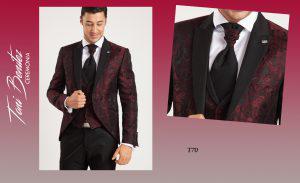 Trajes y Vestidos: T70 - Benitez & Paulano   Trajes de novio y vestidos de fiesta