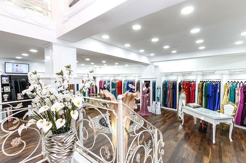 Boutique vestidos fiesta Fuenlabrada Madrid